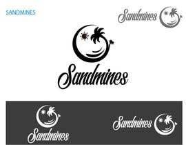 nº 129 pour Design a Logo - Sandmines Sunglasses par Dezerteagle