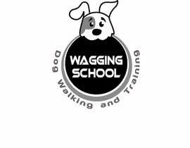 nº 26 pour Design Professional Dog Trainer Logo par RASEL01719