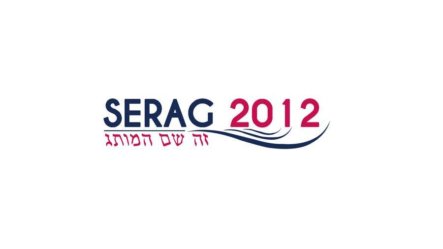 Proposition n°28 du concours design a logo serag