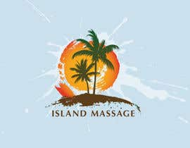 #20 para Logo Design for Island Massage por madihabib