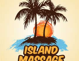 #57 para Logo Design for Island Massage por madihabib