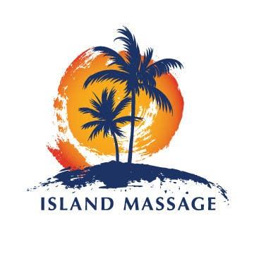 Penyertaan Peraduan #                                        27                                      untuk                                         Logo Design for Island Massage