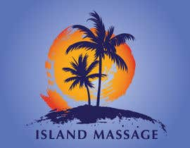 #25 para Logo Design for Island Massage por madihabib