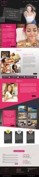 Icône de la proposition n°17 du concours Parallax web design for women brunch & pampering experience.