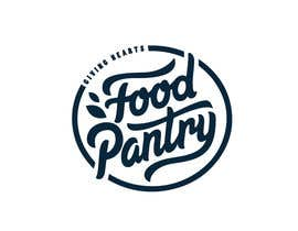 #5 for Design a Logo for Food Pantry by StudioTech