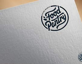 #11 for Design a Logo for Food Pantry by StudioTech
