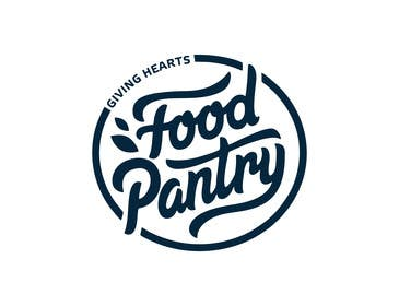 #7 for Design a Logo for Food Pantry by jamilafridi