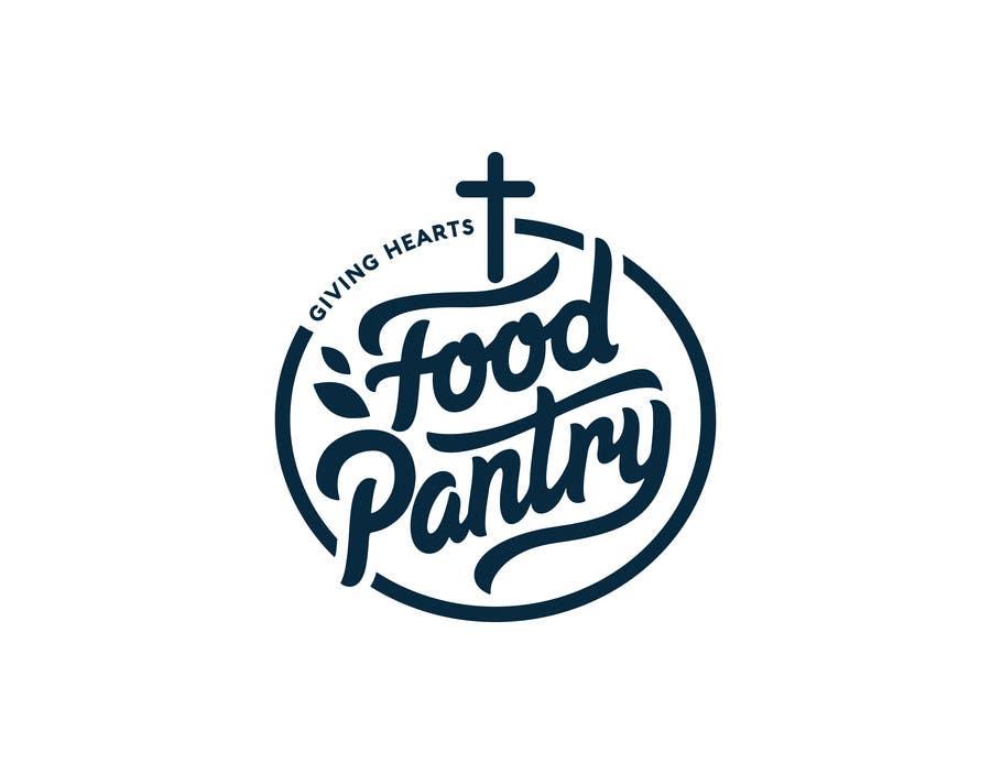 Proposition n°22 du concours Design a Logo for Food Pantry