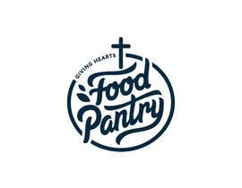 nº 22 pour Design a Logo for Food Pantry par rashedripon99