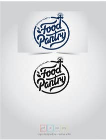 #25 for Design a Logo for Food Pantry by creativeartist06