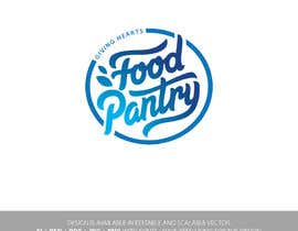 nº 24 pour Design a Logo for Food Pantry par anjusnav
