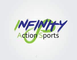 #34 for Infinity Action Sports Logo by shamil2008