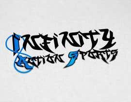 Nro 17 kilpailuun Infinity Action Sports Logo käyttäjältä Seap05