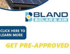 #7 for Banner Ads for Solar Sales by borun008