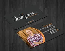 nº 78 pour Business Cards for Business Coach par papri802030