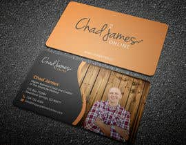nº 37 pour Business Cards for Business Coach par dasshilatuni