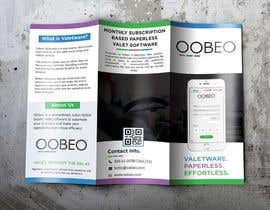 nº 20 pour Update a brochure and Tradeshow Booth to have the same look/feel as my website par thranawins