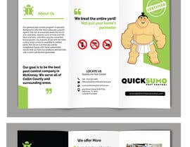 #1 for Design a Tri Fold Brochure by vectorhive