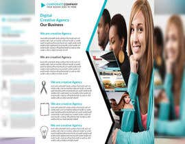 #37 for Design a Tri Fold Brochure by tuhin00135