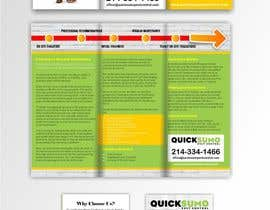 #2 for Design a Tri Fold Brochure by ridwantjandra
