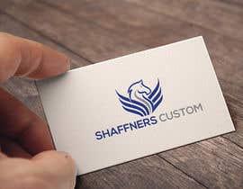 #27 for Shaffners Custom by Maynkhan