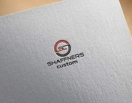 nº 45 pour Shaffners Custom par mdrubelali865