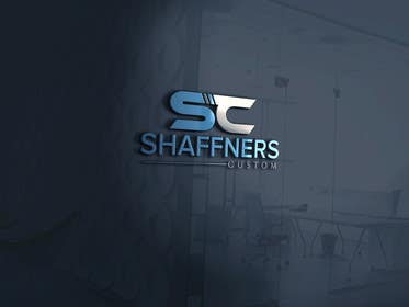 #70 for Shaffners Custom by Crativedesign