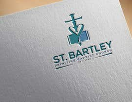 #193 for Logo Design for St Bartley Church by badalhossain4351