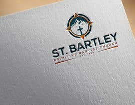 #199 for Logo Design for St Bartley Church by badalhossain4351