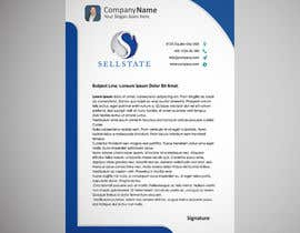 #7 for Design some Stationery for Letterhead/Flyer Template -- 2 by Graphicmaster100