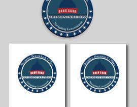 #77 for Design a Logo for Government Lobbyist by crunkrooster