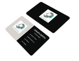 #22 for Quickly design a modern black and silver Business card by Roarboysajjad