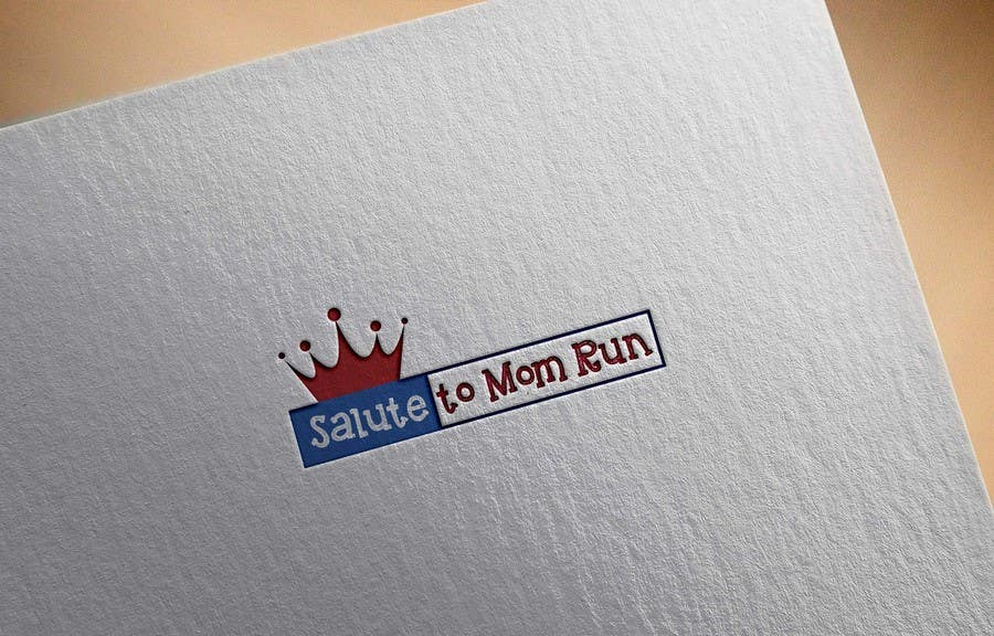Proposition n°30 du concours Salute to Moms Run Medal