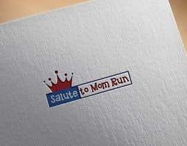 nº 30 pour Salute to Moms Run Medal par mdhelaluddin11
