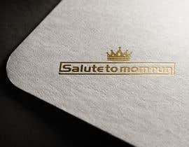 Nro 24 kilpailuun Salute to Moms Run Medal käyttäjältä farzanamim333