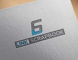 #50 for Design a Logo for Link Scrapbook by Hawlader007