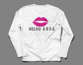 Nro 18 kilpailuun Design a T-Shirt käyttäjältä Srrimisaha97