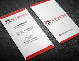 #274 for Design some Business Cards by classicaldesigns