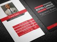 Proposition n° 205 du concours Graphic Design pour Design some Business Cards