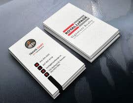 #275 for Design some Business Cards by tokoushik