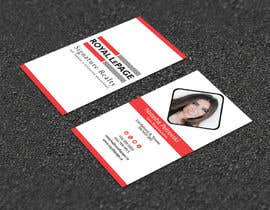 #71 for Design some Business Cards by joney2428