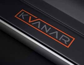 #285 for New Logo for Kvanar by DarkCode990