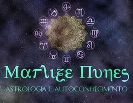 #17 for Criação de marca para profissional autônoma, no ramo de astrologia e auto-conhecimento. by alexsmartins14