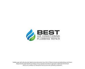 #95 for Best Air Conditioning Plumbing Repair by nehelstudio