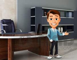 nº 2 pour Two avatar cartoons par SamiEssid