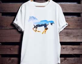 nº 136 pour Design a T-Shirt par namunamu