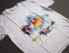 #140 for Design a T-Shirt by FARUKTRB