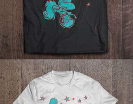 #79 for Design a T-Shirt by xercurr