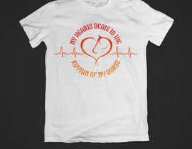 #134 for Design a T-Shirt by zainiyusof