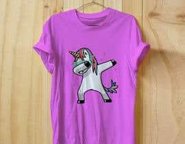 nº 144 pour Design a T-Shirt par DesignBuzz99